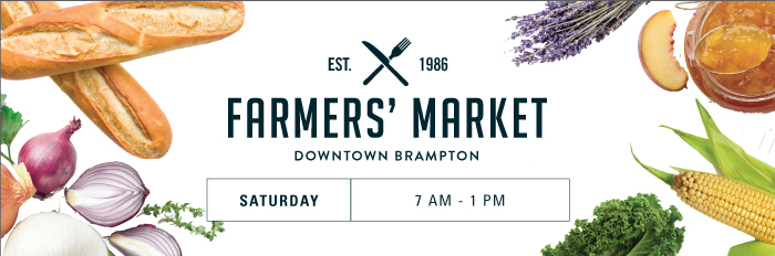 Downtown Market Banner