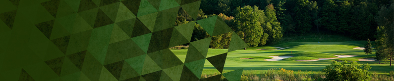 Golf - Page Header Image