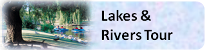 lakes and rivers tour