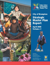 Parks and Recreation Strategic Plan