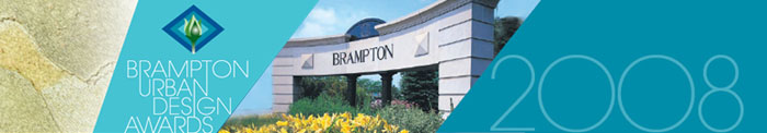 Brampton Urban Design Awards