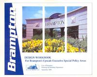 Brampton Upscale Executive Housing Design Workbook