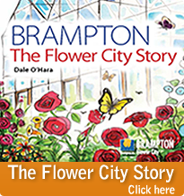 The Flower City Story