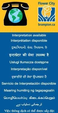 Contact us in any language