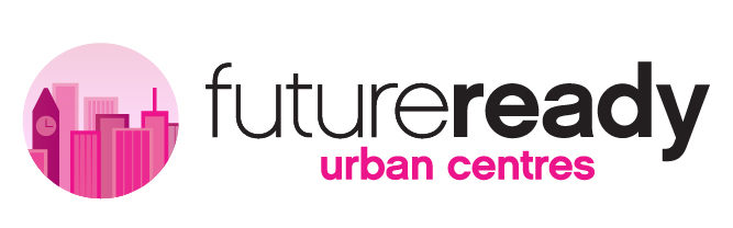 Future Ready - Urban Centres
