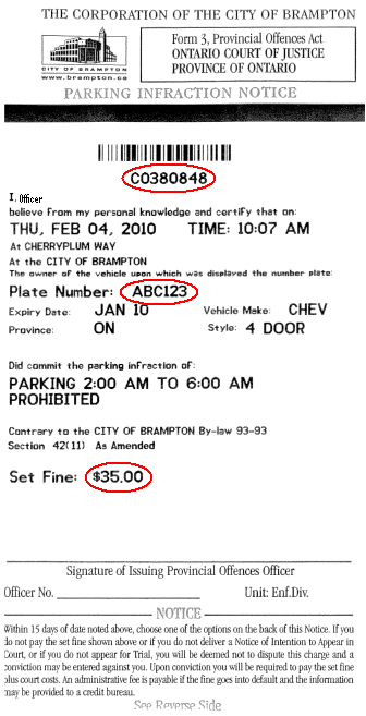 Parking tickets | city of hillsboro, or.