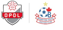 Brampton Youth Soccer Club
