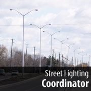 Street Lighting Coordinator