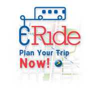 E ride plan your trip link