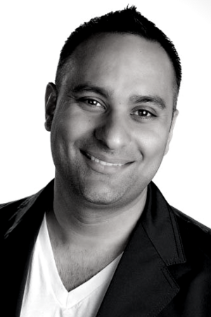Russell Peters profile picture