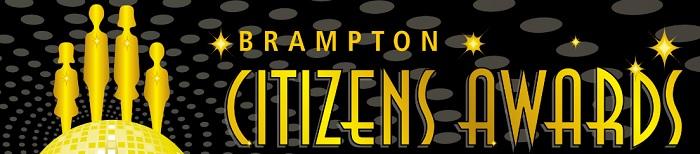 city of brampton citizens awards citizens awards