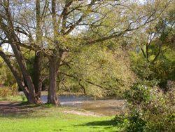 El Dorado Park Nature Walk Hours