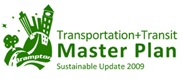 Transportation Master Plan 2009