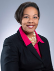 City Councillor Charmaine Williams - Wards 7 & 8