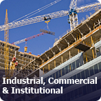 Industrial, Commencial and Institutional