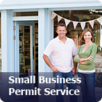 Small Business Permit Service