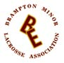 Brampton Minor Lacrosse Association
