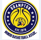 Brampton Minor Basketball Association