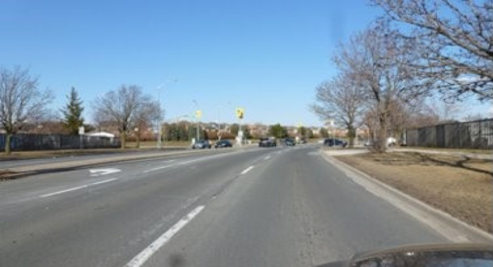 Williams Parkway Option 4