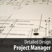 Detailed Design Project Manager