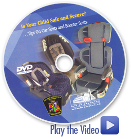 "Click to Play the ""Child Safe and Secure Video"""