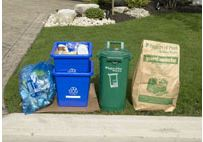 City Of Brampton Garbage Recycling Garbage And Recycling